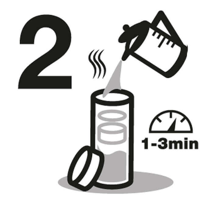Teeflasche Anleitung 2
