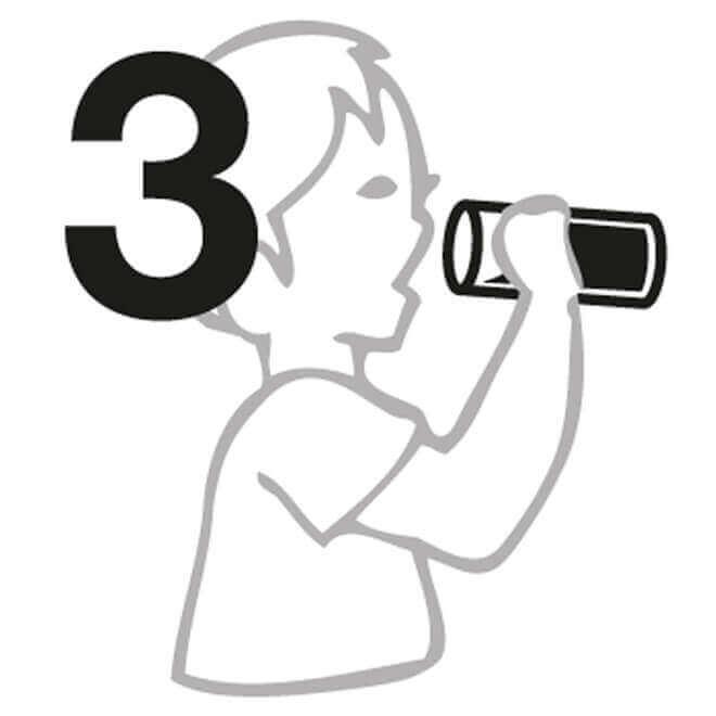 Teeflasche Anleitung 3